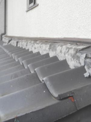屋根工事 屋根葺き替え ガルバリウム屋根 リリーフプラス 杉並区リフォーム