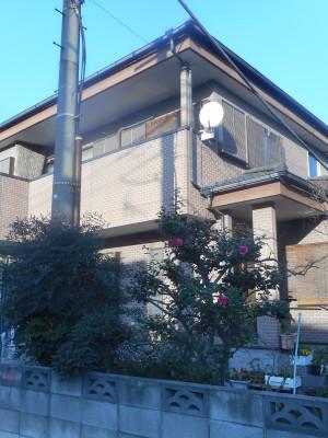 外壁塗装 塗装 屋根塗装 杉並区塗装 杉並区外壁塗装 リリーフプラス