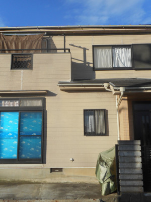 外壁塗装 屋根塗装 屋根工事 屋根カバー 屋根葺き替え リリーフプラス 杉並リフォーム 都内リフォーム 都内リノベーション