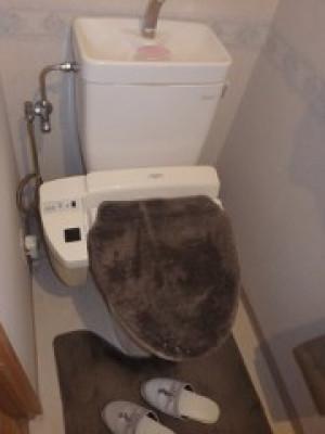 トイレ工事 トイレ交換 杉並区水回り 杉並区リフォーム