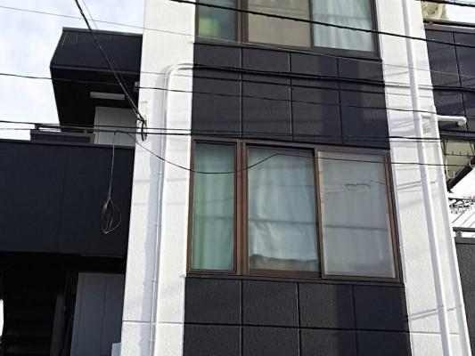 外壁塗装 屋根塗装 マンションリフォーム リリーフプラス 杉並区リフォーム