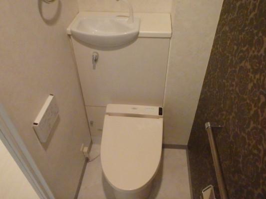 トイレ交換 トイレリフォーム 水回り リフォーム練馬区 リフォーム杉並区 リフォーム中野区
