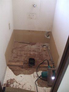 トイレ交換 トイレ工事