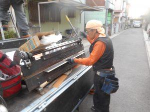 屋根工事 屋根カバー カバー工法