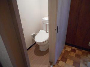 大工工事 トイレ工事 内装工事