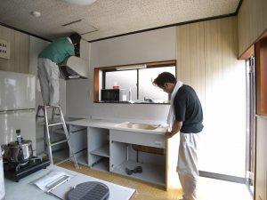 内装工事 オフィス リリーフホーム