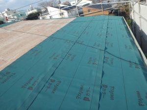 屋根工事 屋根葺き替え カバー工法 リリーフプラス リリーフ住宅