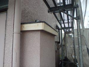 大工工事 外壁塗装 リリーフプラス 杉並リフォーム