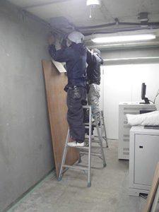 室内塗装 内装リフォーム 内装塗装 リリーフプラス 室内リフォーム