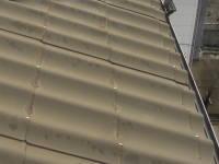 杉並区リフォーム 杉並区屋根工事 杉並区屋根塗装 屋根カバー工法 屋根葺き替え セキスイU瓦 セキスイ U瓦 杉並区リリーフプラス リリーフ住宅