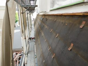 杉並区 リフォーム リリーフプラス 屋根 工事