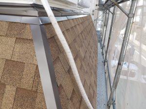 杉並区 リフォーム リリーフプラス 屋根 工事 葺き替え