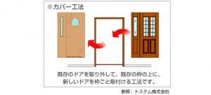 玄関ドア リリーフ住宅 リリーフプラス エクステリア