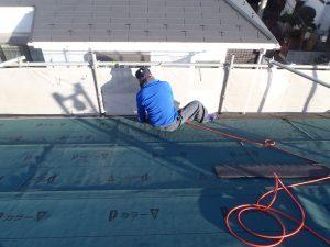 外壁塗装 外壁工事 屋根塗装 屋根工事 屋根葺き替え 杉並区リフォーム 杉並区塗装 リリーフプラス リリーフ住宅
