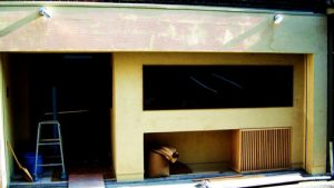内装リフォーム 店舗 サロン キッチン交換 内装工事 フルリフォーム デザインリフォーム リリーフ住宅 リリーフプラス 飲食店 事務所